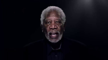 Stand Up 2 Cancer TV Spot, 'The C Word' Featuring Morgan Freeman - Thumbnail 1