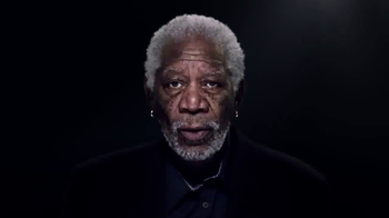 Stand Up 2 Cancer TV Spot, 'The C Word' Featuring Morgan Freeman - Thumbnail 8