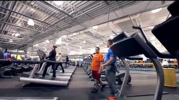 Fitness Connection TV Spot, 'Una meta' [Spanish] - Thumbnail 4
