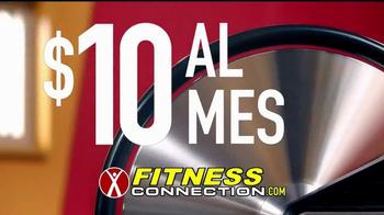 Fitness Connection TV Spot, 'Una meta' [Spanish] - Thumbnail 5