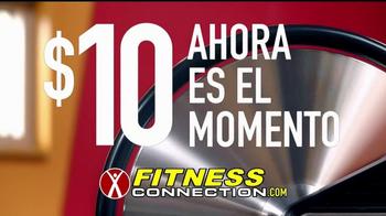 Fitness Connection TV Spot, 'Una meta' [Spanish] - Thumbnail 6