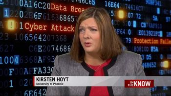 University of Phoenix TV Spot, 'In the Know: Cyber Identity Theft'
