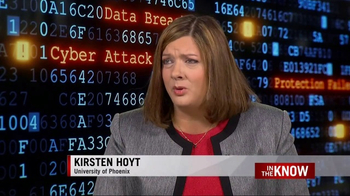 In the Know: Cyber Identity Theft thumbnail