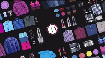 JCPenney Venta Después de Navidad TV Spot, 'Ropa y calzado Nike' [Spanish] - Thumbnail 2