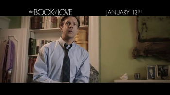 The Book of Love - Alternate Trailer 1