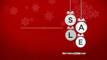 Mattress Firm Year End Closeout Sale TV Spot, 'Adjustable Sets' - Thumbnail 1