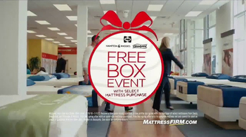 Mattress Firm Year End Closeout Sale TV Spot, 'Adjustable Sets' - Thumbnail 4