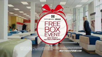Mattress Firm Year End Closeout Sale TV Spot, 'Adjustable Sets' - Thumbnail 5
