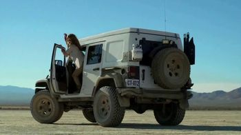 General Tire TV Spot, 'Adventure Girl'