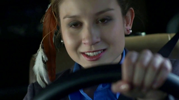 General Tire TV Spot, 'Adventure Girl' - Thumbnail 5