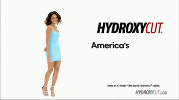 Hydroxy Cut TV Spot, 'Lose Weight and Reclaim Your Closet' - Thumbnail 2
