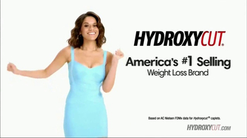 Hydroxy Cut TV Spot, 'Lose Weight and Reclaim Your Closet' - Thumbnail 3