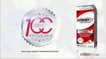 Hydroxy Cut TV Spot, 'Lose Weight and Reclaim Your Closet' - Thumbnail 4