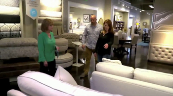 Bassett New Year's Sale TV Spot, 'HGTV Home Design Studio: Customization' - Thumbnail 1