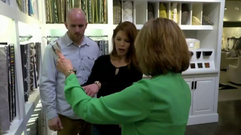 Bassett New Year's Sale TV Spot, 'HGTV Home Design Studio: Customization' - Thumbnail 3