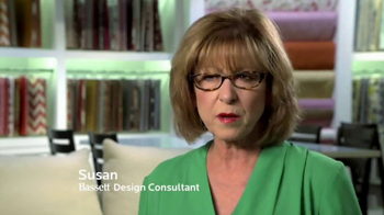 Bassett New Year's Sale TV Spot, 'HGTV Home Design Studio: Customization' - Thumbnail 4
