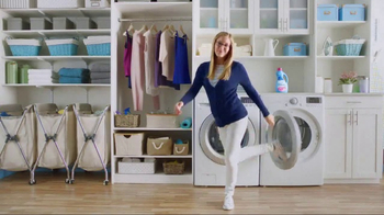 Downy Fabric Conditioner TV Spot, 'Protect Your Clothes' - Thumbnail 9