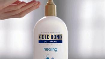 Gold Bond Ultimate Healing TV Spot, 'Ready for Winter' - Thumbnail 3