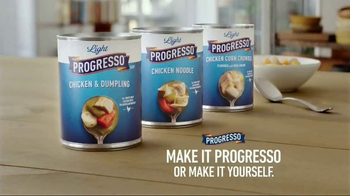 Progresso Soup TV Spot, 'Boggles' - Thumbnail 10