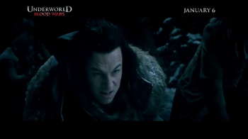 Underworld: Blood Wars - Alternate Trailer 5