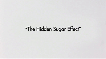 Atkins Harvest Trail TV Spot, 'Hidden Sugar Effect' - Thumbnail 5
