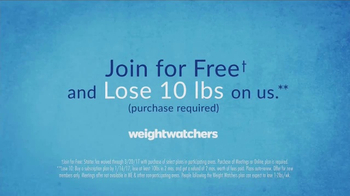 Weight Watchers TV Spot, 'Take the Leap' Featuring Oprah Winfrey - Thumbnail 7