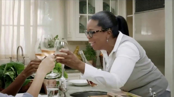 Weight Watchers TV Spot, 'Take the Leap' Featuring Oprah Winfrey - Thumbnail 3