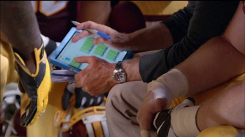Microsoft Surface TV Spot, 'In-Game Adjustment of the Week' - Thumbnail 3