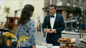 H&R Block TV Spot, 'Donuts' Featuring Jon Hamm - Thumbnail 1