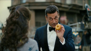 H&R Block TV Spot, 'Donuts' Featuring Jon Hamm - 1090 commercial airings