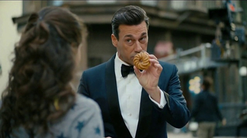 H&R Block TV Spot, 'Donuts' Featuring Jon Hamm - Thumbnail 4