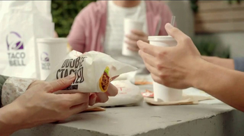 Taco Bell Double Stacked Tacos TV Spot, 'Order Envy' - Thumbnail 5
