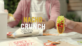 Taco Bell Double Stacked Tacos TV Spot, 'Order Envy' - Thumbnail 6