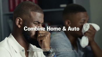 State Farm TV Spot, 'Set the Traps' Featuring DeAndre Jordan, Chris Paul - Thumbnail 7