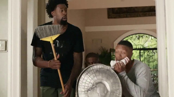 State Farm TV Spot, 'Set the Traps' Featuring DeAndre Jordan, Chris Paul - Thumbnail 3