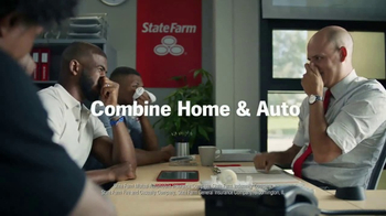 State Farm TV Spot, 'Set the Traps' Featuring DeAndre Jordan, Chris Paul - Thumbnail 6