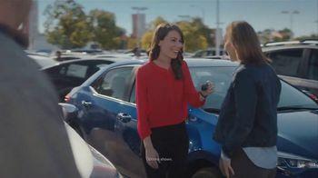 Toyota Toyotathon TV Spot, 'Dream: 2016 Prius' - 106 commercial airings
