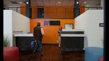 Motel 6 TV Spot, 'On the Road' - 8353 commercial airings