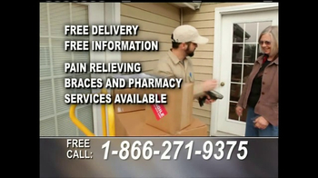24/7 Diabetic Health Hotline TV Spot, 'Testing Supplies' - Thumbnail 3