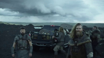 Ram Trucks TV Spot, 'Vikings: Rambox' - Thumbnail 2