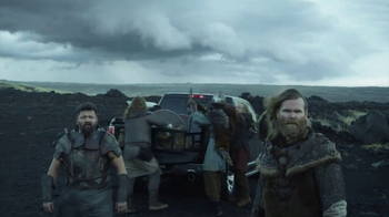 Ram Trucks TV Spot, 'Vikings: Rambox' - Thumbnail 3