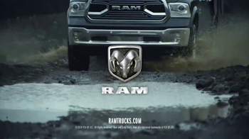 Ram Trucks TV Spot, 'Vikings: Rambox' - Thumbnail 7