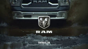 Ram Trucks TV Spot, 'Vikings: Rambox' - Thumbnail 8