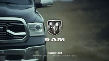 Ram Trucks TV Spot, 'Vikings: Rambox' - Thumbnail 9