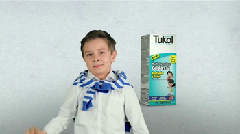 Tukol Cough & Cold TV Spot, 'Remedio de abuela' [Spanish] - Thumbnail 6