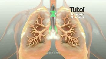 Tukol Cough & Cold TV Spot, 'Remedio de abuela' [Spanish] - Thumbnail 3