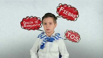 Tukol Cough & Cold TV Spot, 'Remedio de abuela' [Spanish] - Thumbnail 5