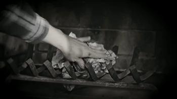 Zip Firestarters TV Spot, 'Warm Fireplace' - Thumbnail 1
