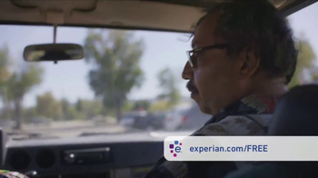 Experian CreditWorks TV Spot, 'Driving' - Thumbnail 2