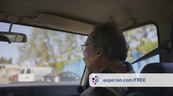 Experian CreditWorks TV Spot, 'Driving' - Thumbnail 7